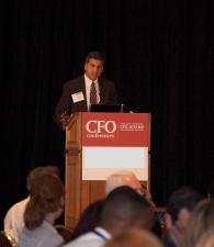 CFO Rising Conference - Orlando, FL